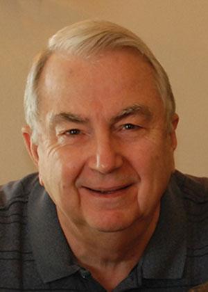 Robert Brummet